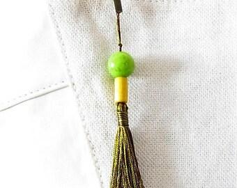 Bag bag 16322 jewel charm