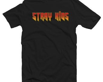 Stray Kids Tee