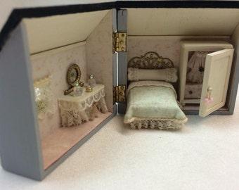 Handmade miniature Dream House