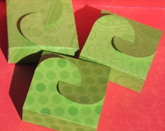 Green Apple - Any Occasion Gift Boxes