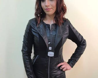 Jacket collar
