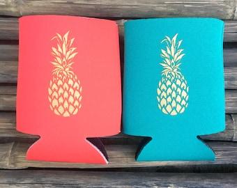 Pineapple Bachelorette Party Beach Bachelorette 21st