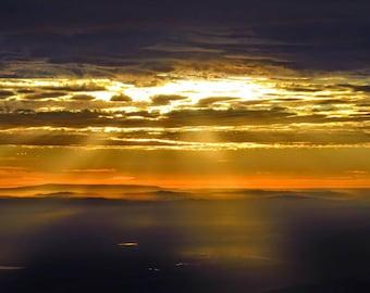 Abundant Sky