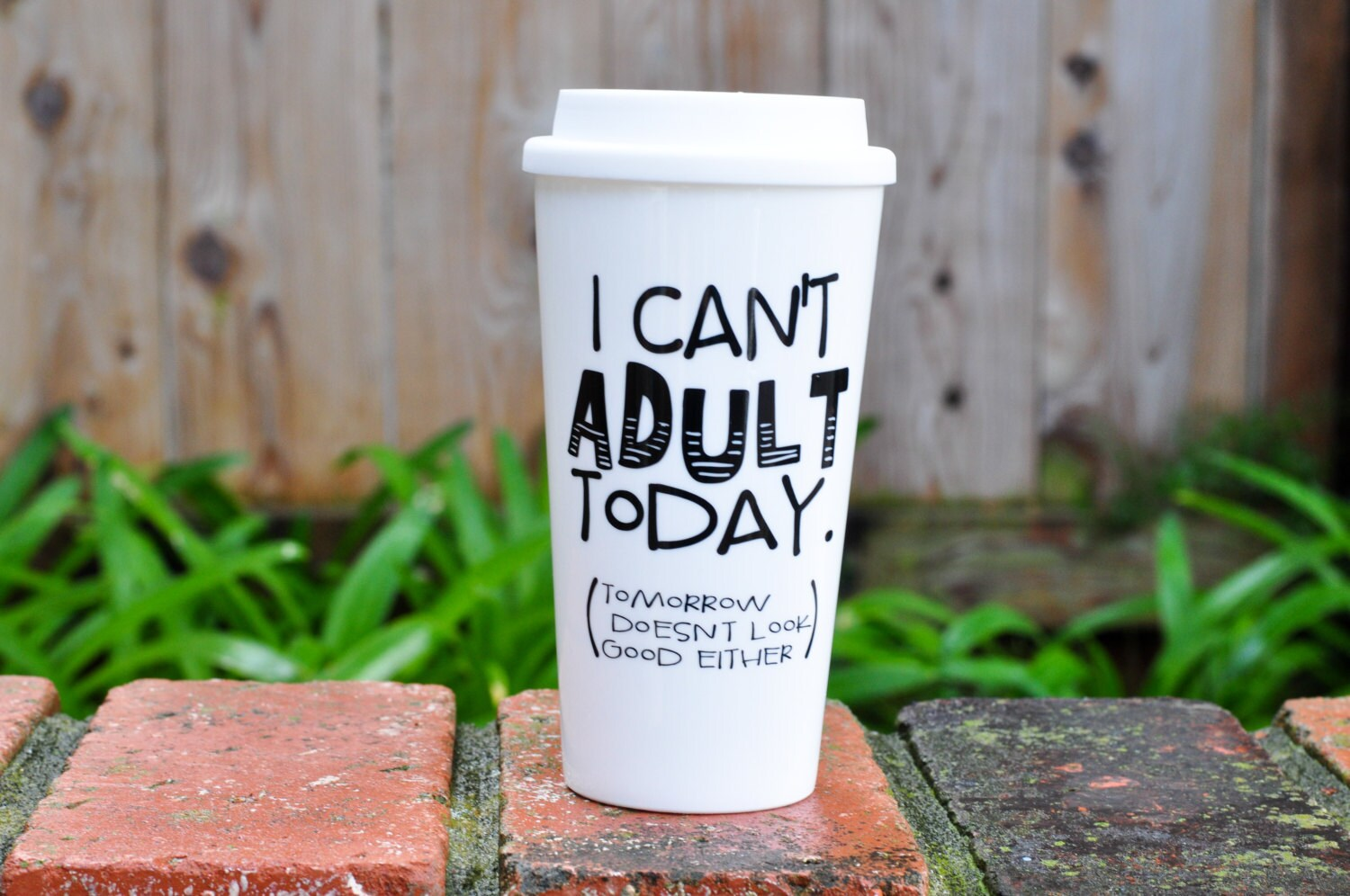 I Can T Adult Today Tomorrow Doesn T Look Good # Muebles Jenny Scheihing