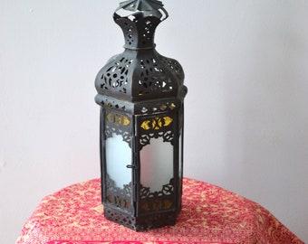 pretty Egyptian lantern