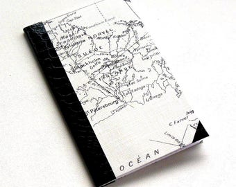 TRAVEL book on a travel theme