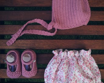 Baby set. New born set