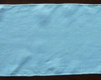 20th Century Linen Towel
