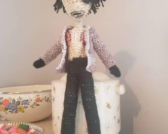 Majima Doll