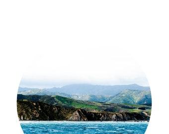Ocean Crossing, Printable Art, Nature Photograph, Art Print, Nature Print, Nature Photography, Digital Download