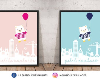 Displays small Nantais or small Nantes for nursery