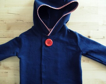 Boys clothes, boys sweaters, boy sweatshirts, toddler boy clothes, school sweater, school sweatshirt, sustainable clothing, made in Italy