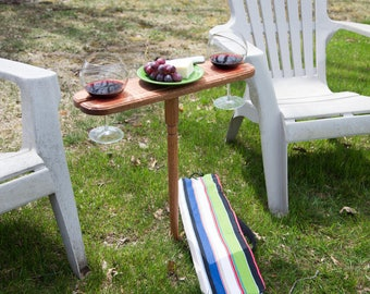 Picnic Table for Two