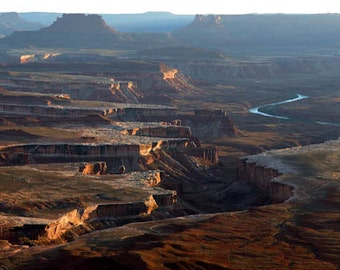 Green River, Utah, Fine Art Photography, Panoramic Photo, Panoramic Art, Panoramic Photography, Panoramic Print