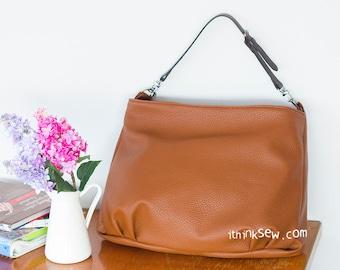 1035 Matilda Bag PDF Sewing Pattern