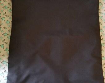 Blank Pillow Throw Case 16x16