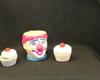 Retro Ringling Brothers and Barnum and Bailey Circus mug cool