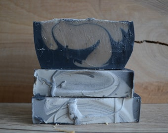 Stormy Seas Soap Bar