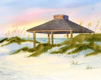 Wrightsville Beach Gazebo