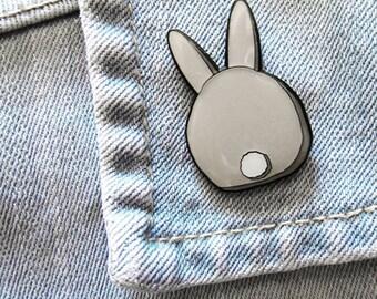 Bun Bum: Grey