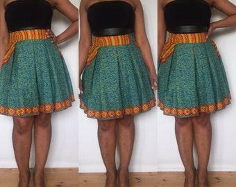 """Skirt """"WAVE"""""""