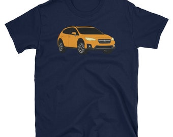 Subaru XV Crosstrek Shirt Subaru Shirt, Wrx Shirt, Sti Shirt, Subie Shirt, AWD, Off Road, Rally Car Shirt, Off Road Car Shirt, Impreza XV