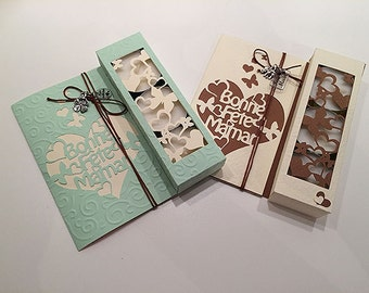 File for Mother's Day Cards