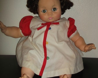 "Vintage Madame Alexander ""Mary Mine"" Doll 1977 RARE!"