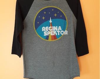 Regina Spektor shirt Small - Music, Band, pianist