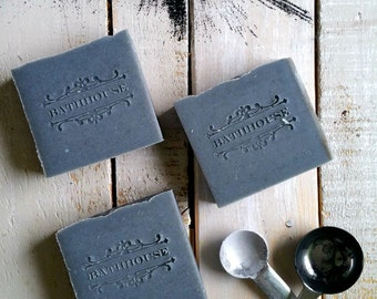 Rain (Formerly Mud & Minerals) Soap