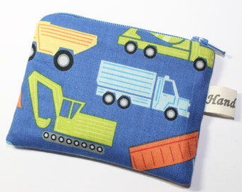 Coin purse for boys, boys gift, boys purse, stocking filler for boys