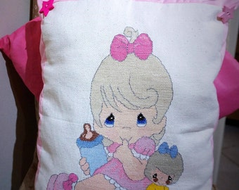 Handmade Pillows
