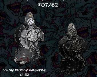 My Bloody Valentine - FYBHH 07