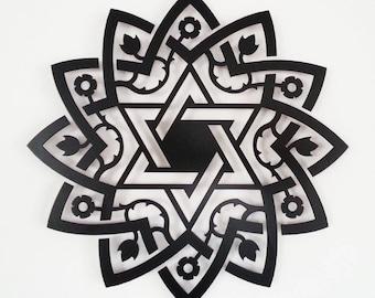 Judaica Magen David
