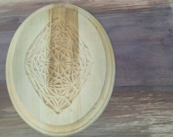 Chip Carving pic.