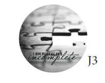 30mm cabochon with Jessie J song lyrics