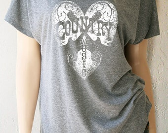 Love Country Music. Country Shirts. Country Music. Country Shirt. Festival. Country Concert Shirt. Country Girl Shirt. Music Festival.