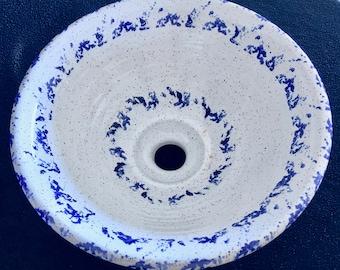 Stoneware Vessel Sink, Bathroom Sink