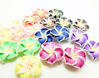 flower earring studs