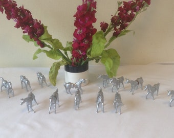 Unicorn magnetic place card holders 100 plus whole animals