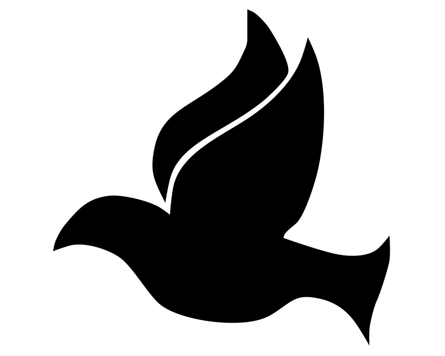 Christian peace dove decal dove symbol bumper sticker zoom biocorpaavc
