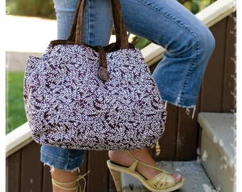 20% Off! Favorite Things PATTERN - An Everyday Bag