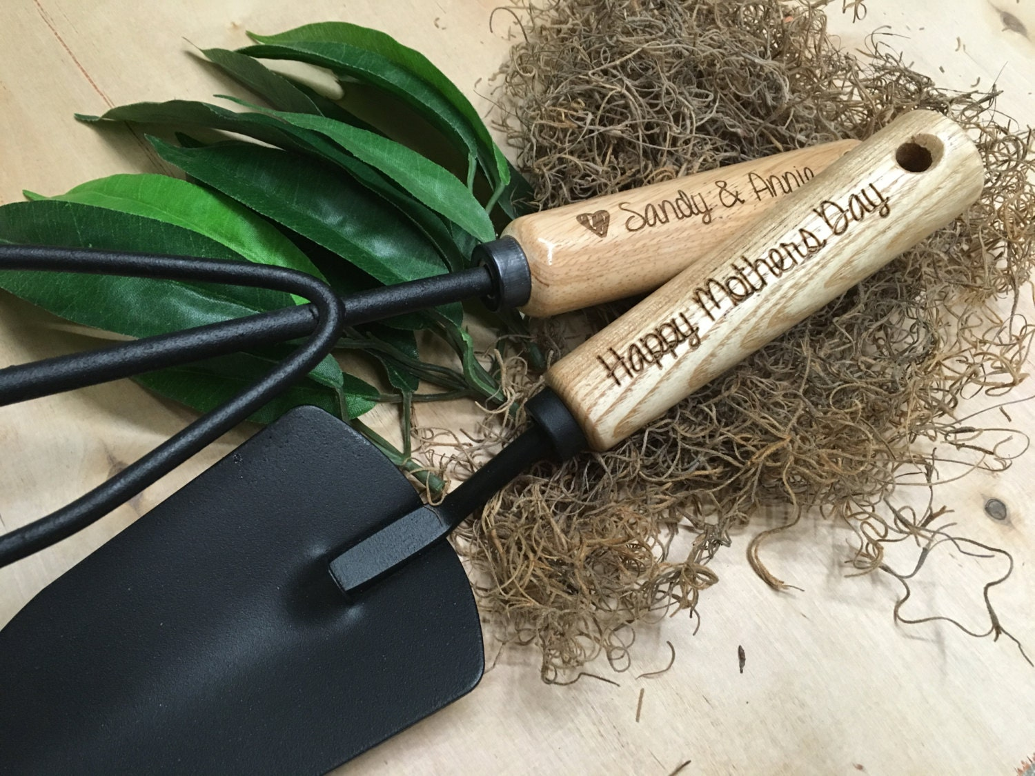 Attractive Fathers Day Gift | Gift for Dad | Gardening Gift | Personalized  YZ98
