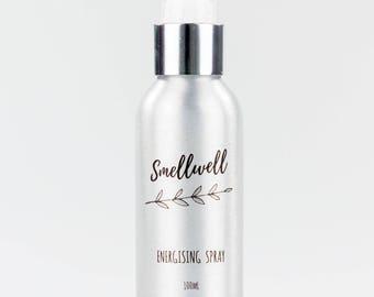 Room Spray - Energising (100mL)