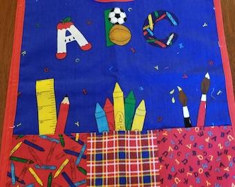 Art Smock, Childrens