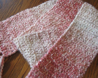 Candy Cane Super Soft Scarf