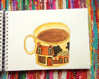 CUPPA illustration A4