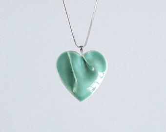 Work of HEART jewellery