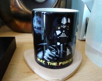 Star Wars Colour Change Wow Mug