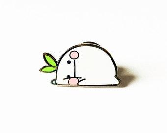 Hi bud pin